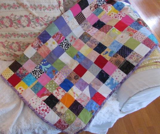Uncomposed Quilt 2