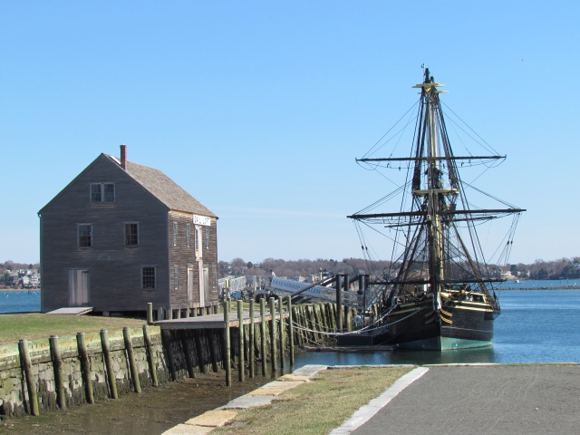 salem harbor