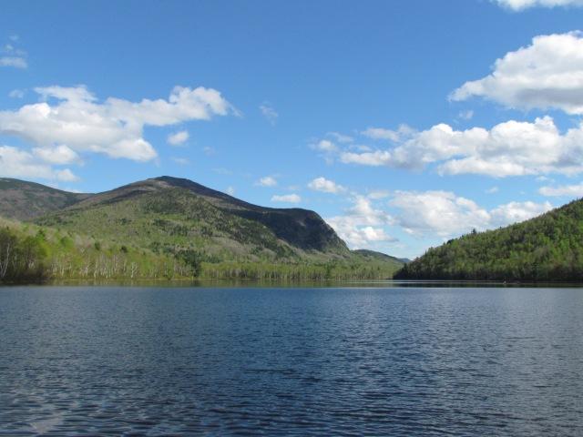 Baxter South Branch Pond