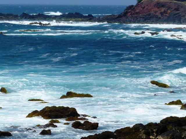 mosteiros ocean